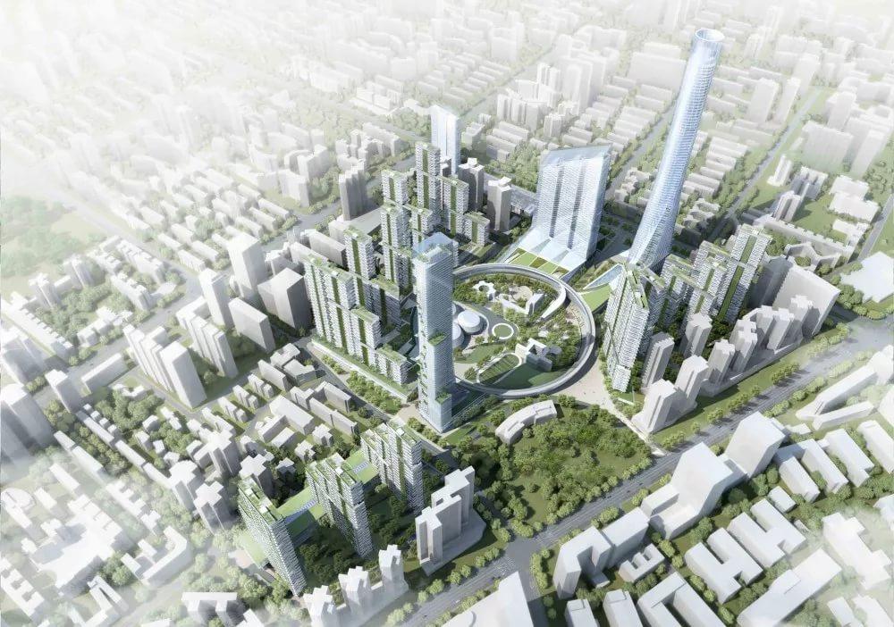 Градостроительство и территориальное планирование